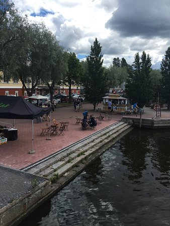 Porvoo Old Town