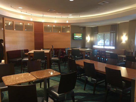 SpringHill Suites by Marriott Annapolis : photo0.jpg