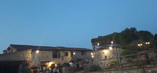Antico Borgo Poggiarello: 20170722_211441_large.jpg