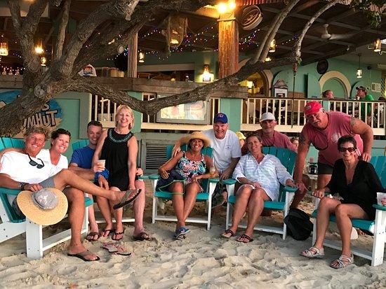 Road Town, Tortola: Happy Hour Drinks in St John