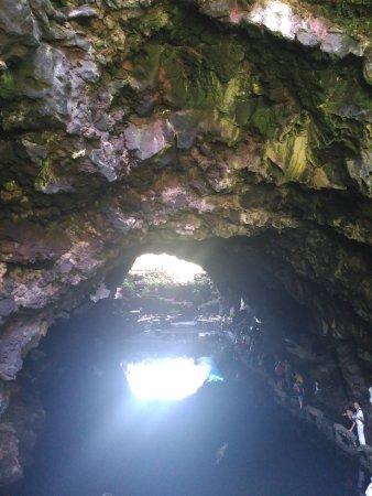 Punta Mujeres, Spania: James del agua
