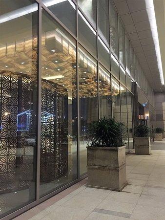 Tangshan, Κίνα: Entrance