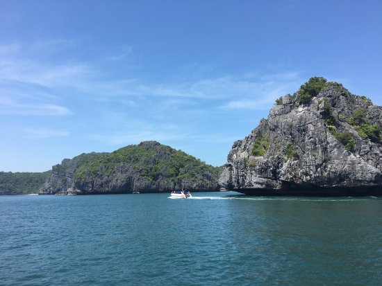 In Sea Speedboat: photo2.jpg