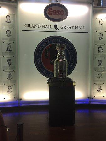 Hockey Hall of Fame: photo1.jpg