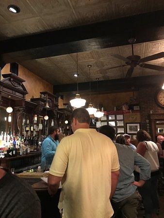 Lititz, PA: Sights of the pub