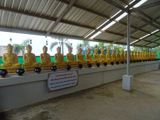 Чалонг, Таиланд: big buddha