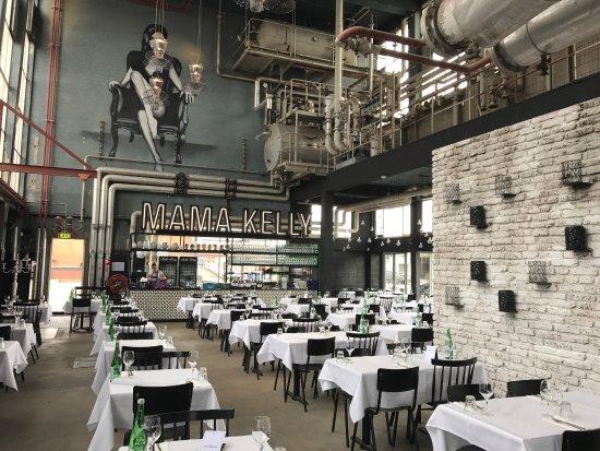 Mama kelly den haag restaurant bewertungen for Den haag restaurant