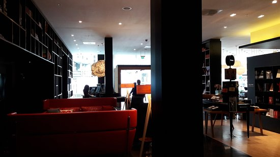 citizenM London Bankside: 20170723_134902_large.jpg