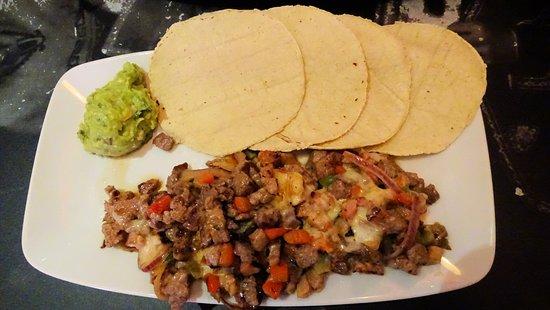 Los Pilones Cantina Mexico : Tacos Alhambra