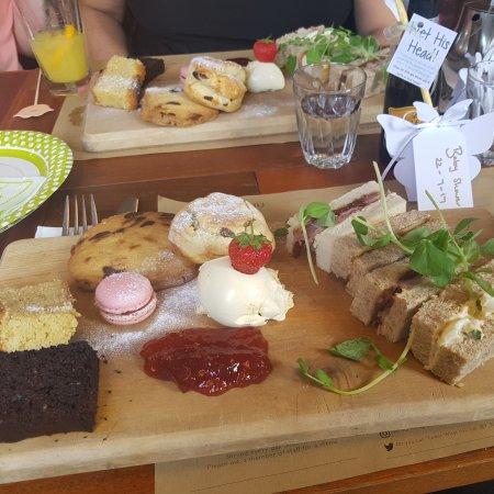 The Tetley Bar And Kitchen Leeds