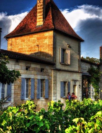 Châteaux Vieux Mougnac
