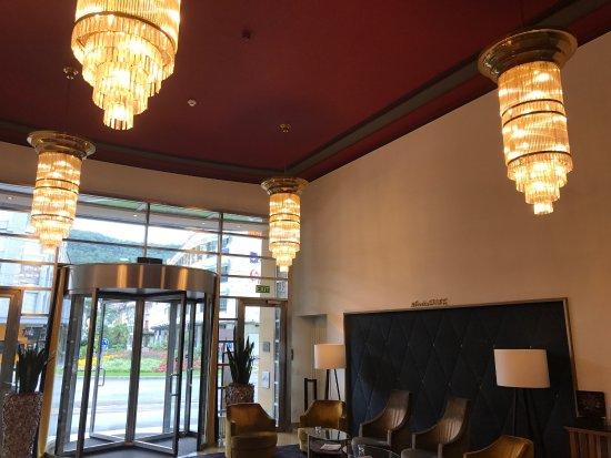 City Hotel Biel Bienne : photo0.jpg