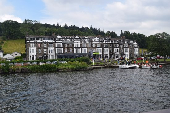 Bowness-on-Windermere, UK: £Million£ ++ houses and mansions