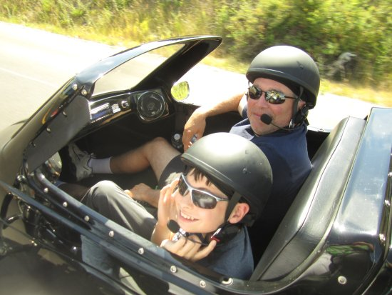 Custom Sidecar Tours (Kelowna) - 2019 All You Need to Know