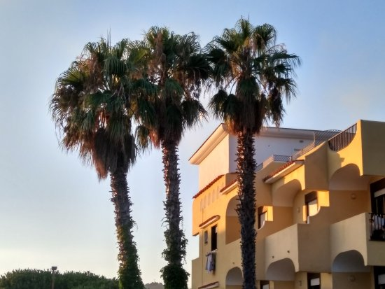 Family Spa Hotel Le Canne: IMG_20170716_195848_HDR_large.jpg