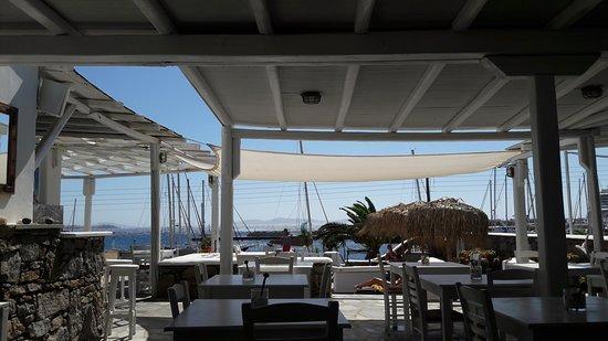 Tourlos, Grecia: Olia Hotel