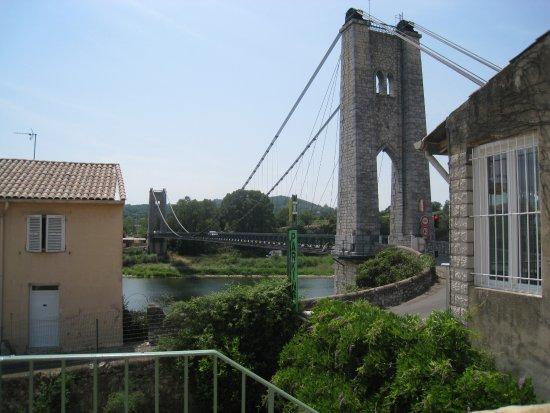 Saint-Martin d'Ardeche照片