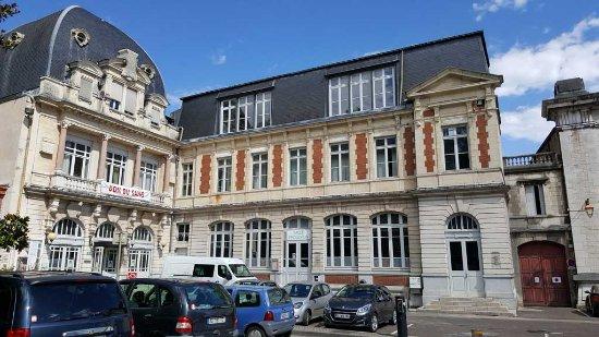 Le Grand Kursaal