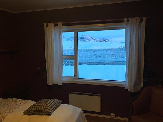 Borgarnes, Iceland: Ensku Husin Guesthouse