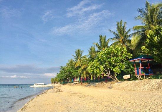 Dumaluan Beach Resort: photo2.jpg
