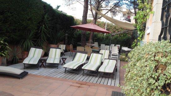 Casa Dos Torres: 20170705_192840_large.jpg