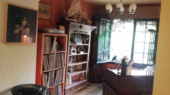 Casa Dos Torres: 20170705_192738_large.jpg