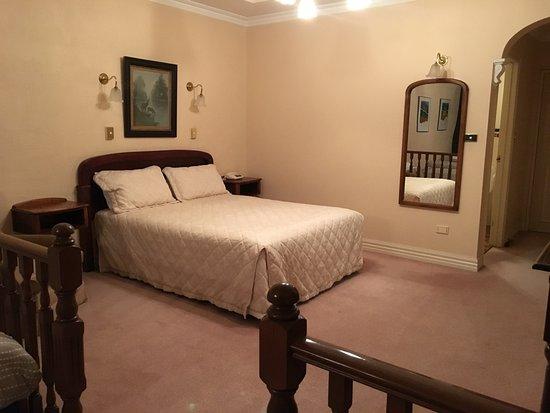 Croydon, Australia: Family room