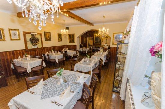 Mayerling, Austria: Restaurant