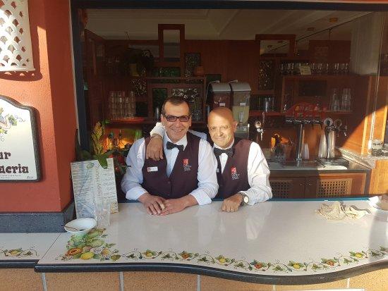 Hotel Caesar Palace: Juillet 2017 rien à dire vacances exeptionelles