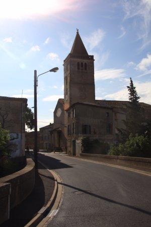 Saint-Laurent-de-la-Cabrerisse照片