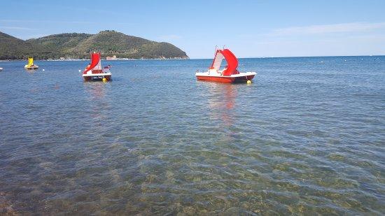 Bagno Altamarea : 20170716_100423_large.jpg