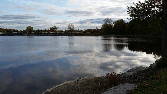 Sherkston Shores: Rv park