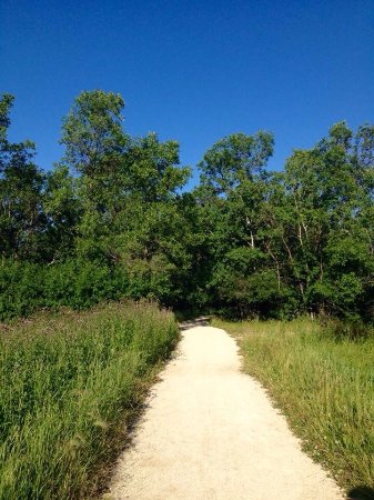 Terry Fox Fitness Trail
