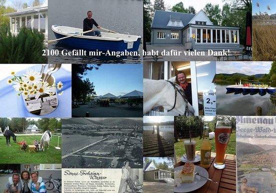 Haus am See Ilmenau Restaurant Bewertungen & Fotos