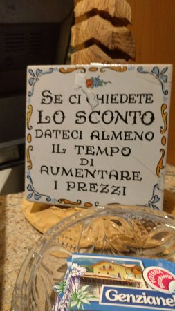 Cavedine, Italia: Top