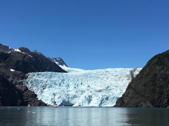 Small Group Tours In Seward Alaska
