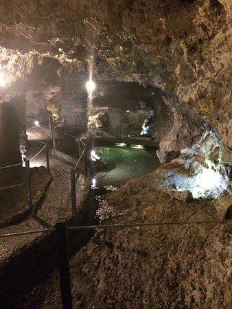 Sao Vicente Caves &  Volcanism Centre: Grutas São Vicente