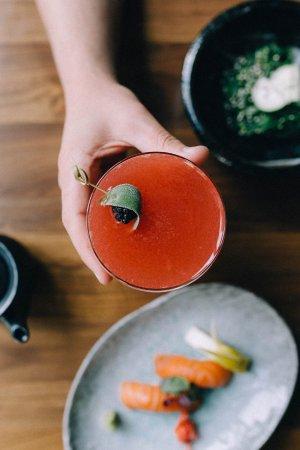 Midland, MI: Drinks and Sushi