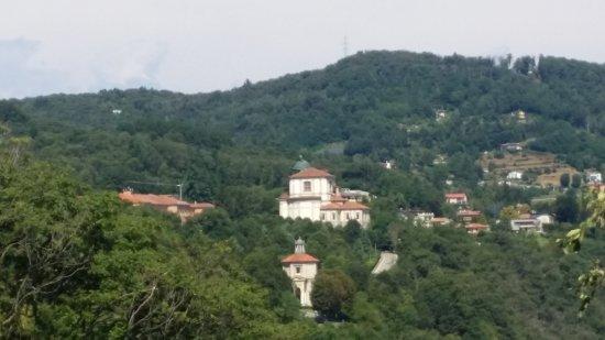 Rocca Borromea di Arona: 20170723_110603_large.jpg