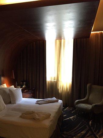 Hotel Teatro Porto Photo