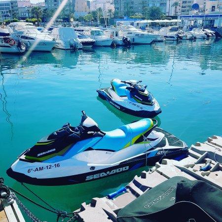Atlantis Xtrem Jetski & Flyboard
