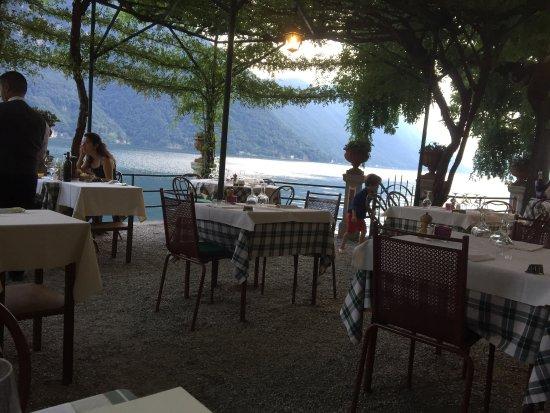 San Mamete Valsolda, Italy: Hotel Stella d'Italia