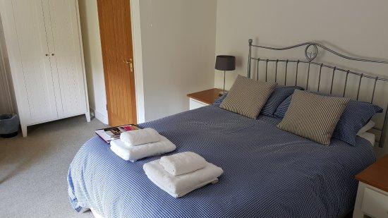 Trenwheal, UK: Camera da letto