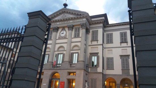 Accademia carrara bergamo italy top tips before you go for Galleria carrara bergamo