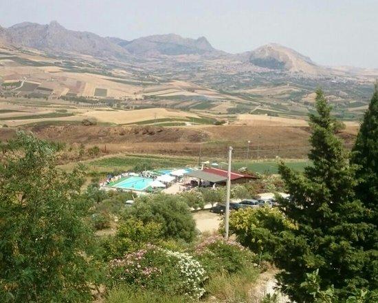 Grisi, Italie : Zona piscine