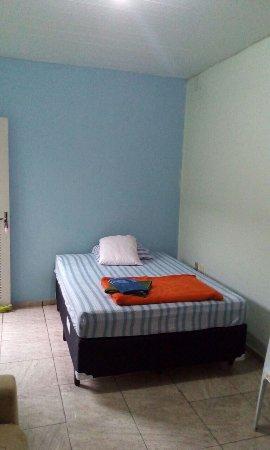 Aracatuba, SP: Hotel Leblon
