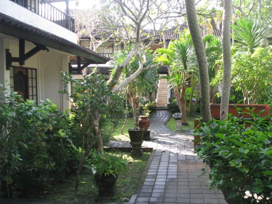 Cottages Bild Fr 229 N Puri Kelapa Garden Cottages Sanur