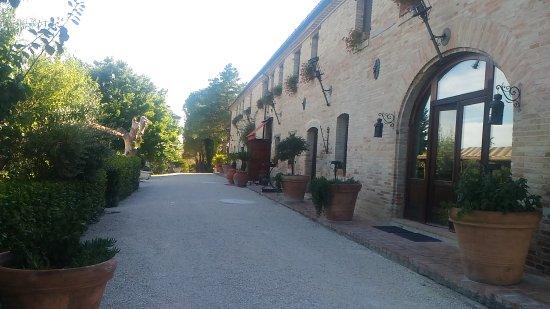 Villa Palombara Country House : P_20170715_175719_large.jpg