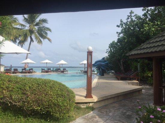 Paradise Island Resort & Spa: photo9.jpg