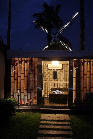 Lotte Hotel Jeju Bild